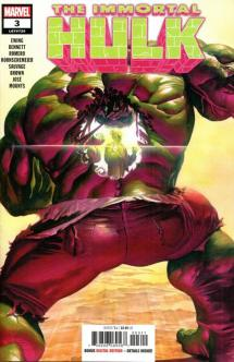 Immortal Hulk (2018-2020) #3