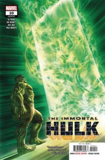 Immortal Hulk (2018-2020) #10