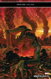 Immortal Hulk (2018-2020) #11
