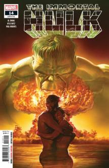 Immortal Hulk (2018-2020) #14