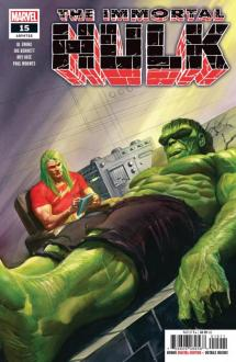Immortal Hulk (2018-2020) #15
