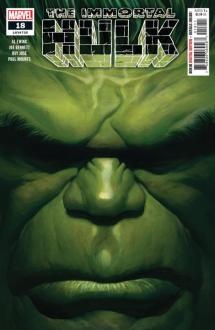 Immortal Hulk (2018-2020) #18