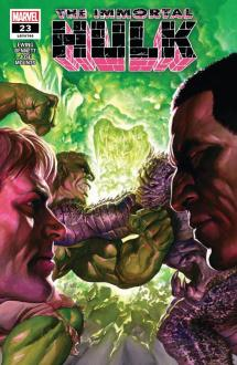 Immortal Hulk (2018-2020) #23