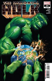 Immortal Hulk (2018-2020) #24