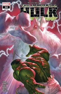 Immortal Hulk (2018-2020) #30