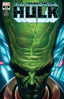 Immortal Hulk (2018-2020) #34