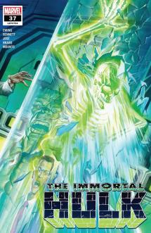 Immortal Hulk (2018-2020) #37