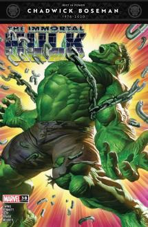 Immortal Hulk (2018-2020) #38