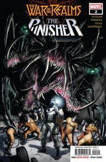 War of the Realms: Punisher #2