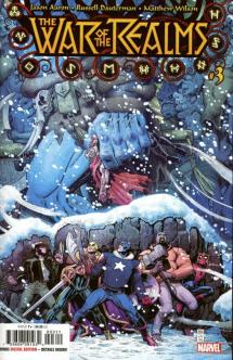 War of the Realms #3