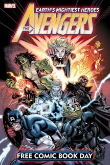 Free Comic Book Day 2019 (Avengers) #1