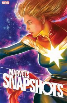 Marvels Snapshots: Captain Marvel #1