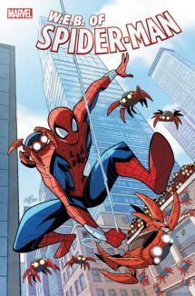 W.E.B. of Spider-Man #2