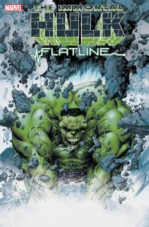 Immortal Hulk: Flatline #1